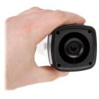 Camera supraveghere exterior 2 MP, IR 20 metri, lentila 3.6mm