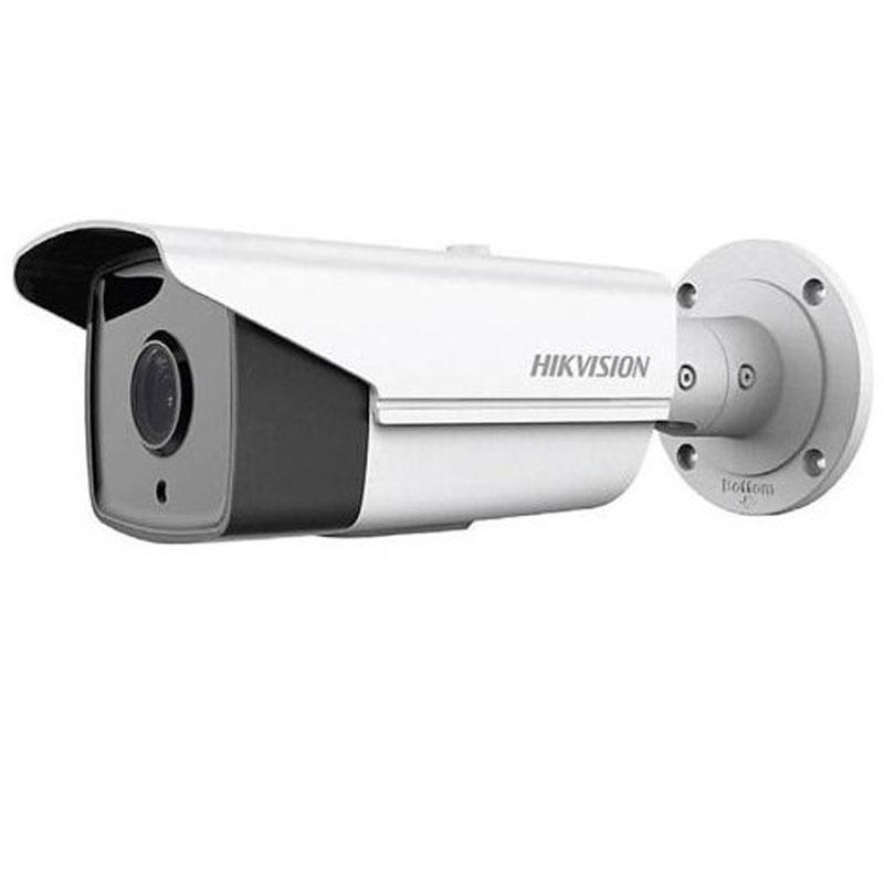 Camera de supraveghere Full HD, IR 80m, 4 in 1 Hikvision