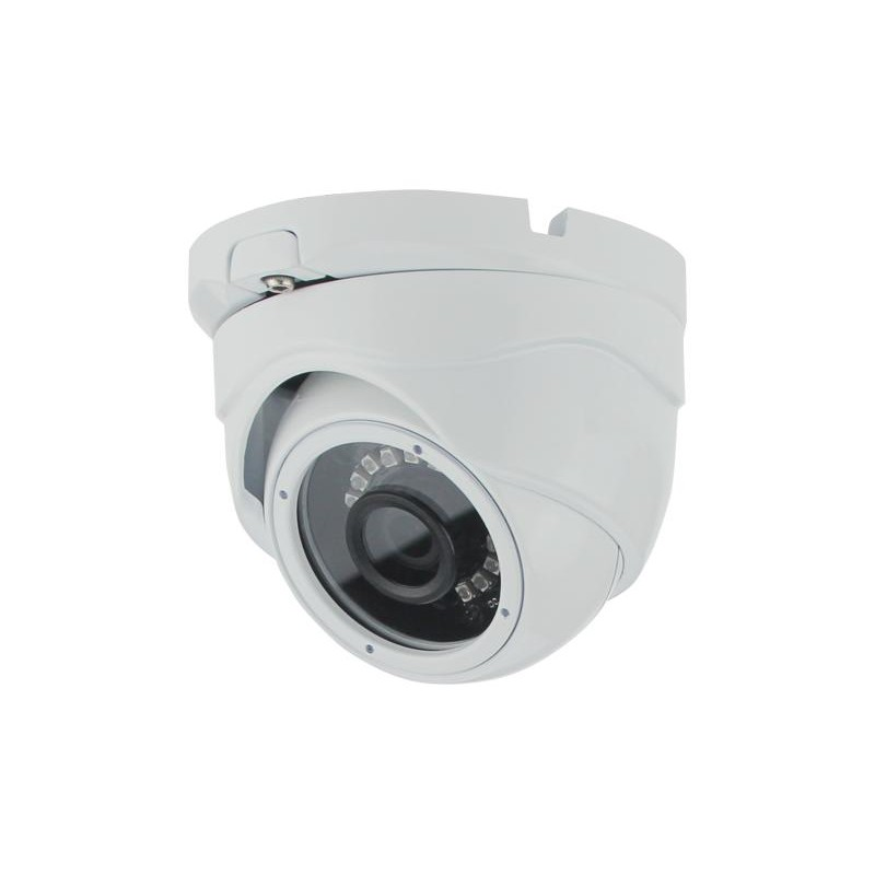 Camera supraveghere Dome AHD 3MP lentila 2,8 mm