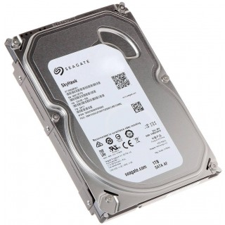 Hard Disk (3)