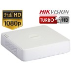 DVR 16 canale Hikvision Full HD Turbo HD 4.0 / AHD